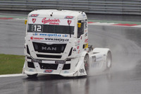 European Truck Photos - Frankie Vojtisek, MAN