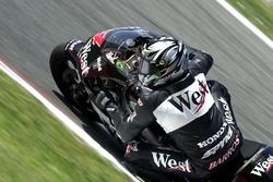 Alex Barros, Honda Pons