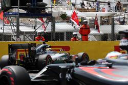 Lewis Hamilton, McLaren MP4-31