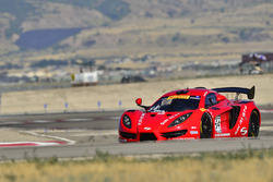 #54 Racers Edge SIN R1 GT4: Scott Heckert, Chris Beaufait
