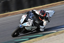 Michel Fabrizio,  Althea Racing BMW S1000RR