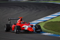 GP3 Photos - Jack Aitken, Arden International