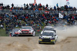 Тимур Тимерзянов, World RX Team Austria Ford Fiesta ST