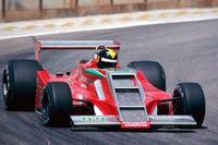Formula 1 Photos - Derek Daly, Ensign N179