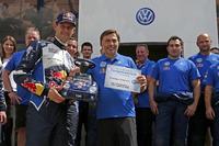 WRC Photos - Sébastien Ogier, Volkswagen Polo WRC, Volkswagen Motorsport with Jost Capito, Volkswagen Motorsport Director