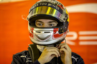 GP2 Фотографії - П'єрр Гаслі, PREMA Racing