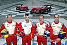 Panoz Motorsports 2002 drivers announced