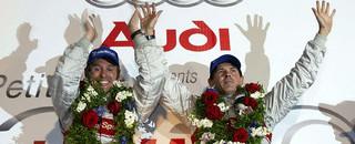 Grand Petit Le Mans won by Kristensen, Capello at Road Atlanta