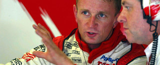 Formula 1 IRL: McNish to test for Penske