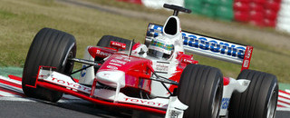 McNish describes Suzuka crash