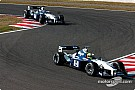 Ralf and Juan best driver pairing for Berger