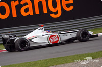 T-car stays exclusive to Villeneuve
