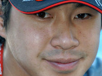 IRL: Mo Nunn announces Takagi as second driver in 2003