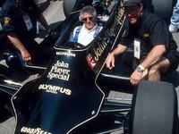 Historic Formula One returns to Long Beach