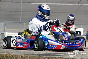 WKA: Daytona Kart Week report