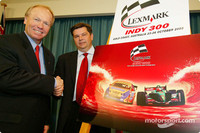 CHAMPCAR/CART: 2003 Surfers Paradise race unveils new name, new sponsor