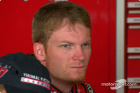 BUSCH: Earnhardt Jr tames the Talladega monster