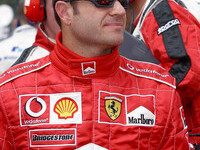 Barrichello still chasing first win of season