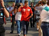 Schumacher not so optimistic