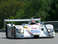 Champion Racing cruises to Road America win