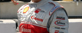 Biela on brink of first ALMS driving title