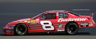 NASCAR Sprint Cup Earnhardt Jr awaiting approval to drive