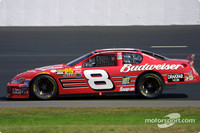 Earnhardt Jr awaiting approval to drive