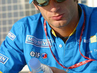 Trulli optimistic for R24