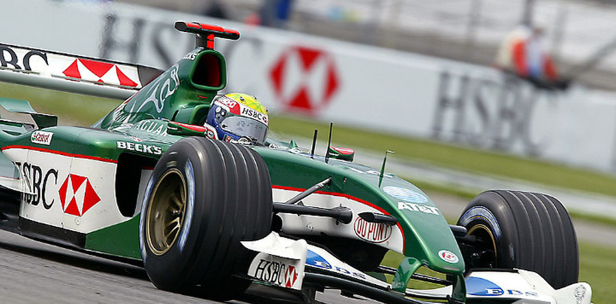 Jaguar focus on understanding tyres