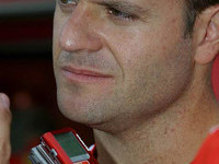 Ferrari confirms Barrichello for two more years