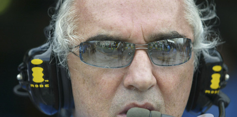 Briatore denies Ralf agreement