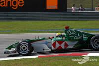 Jaguar aiming for clean start