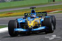Ralf jumped start says Alonso