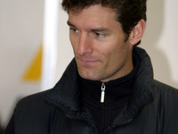 Monaco would be Webber's ideal first win
