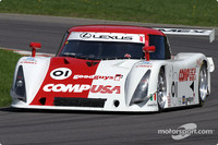 Pruett puts CGR on pole at Mont-Tremblant