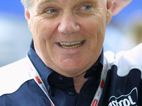 New management structure for Williams