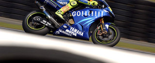 Rossi wins action-packed Italian GP