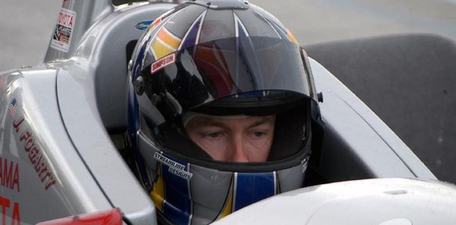 Fogarty takes Portland race one pole