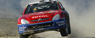 Sainz takes record 26th win in Rally Argentina