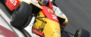 CHAMPCAR/CART: Bourdais is magnificent in Montreal qualifying