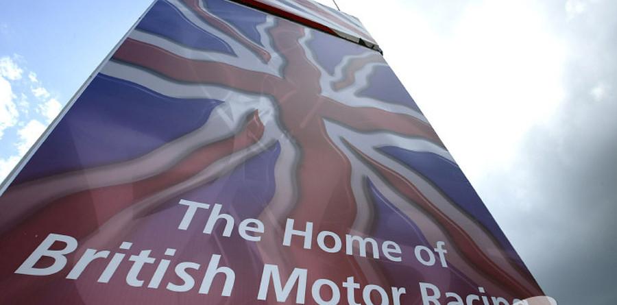 BRDC makes offer for British GP