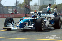 CHAMPCAR/CART: Tracy sails to pole at Surfers Paradise