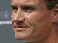 Coulthard looking for opportunity