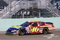 Biffle paces final practice at Homestead