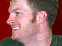 Earnhardt Jr, new crew starting to click