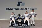 Williams interview with Heidfeld