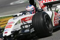 Button fastest in San Marino GP last practice