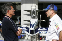 BMW confirms Sauber takeover