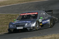 Paffett wins fifth round at Oschersleben
