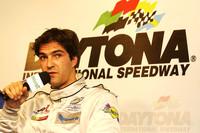 Luhr, Henzler win Daytona 24 poles